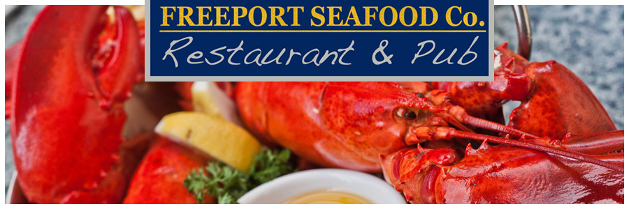 Freeport seafood