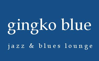 Gingko Blue